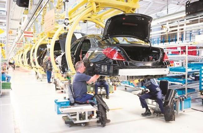 Từ 2018, ô tô Việt Nam sẽ đắt hơn nhiều ô tô Thái, Indonesia?
