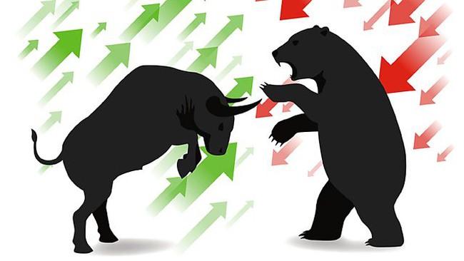 Bluechips hồi phục, VN-Index tăng hơn 5 điểm, khối ngoại trao tay 3,2 triệu cổ phiếu VNM