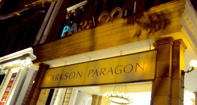 Parkson đóng cửa, ông chủ Khai Silk có cơ hội thu về 200 tỷ đồng