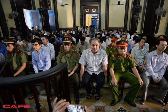 [Hồ sơ đại án Phạm Công Danh]: Cựu Trưởng Ban kiểm soát VNCB Nguyễn Quốc Viễn