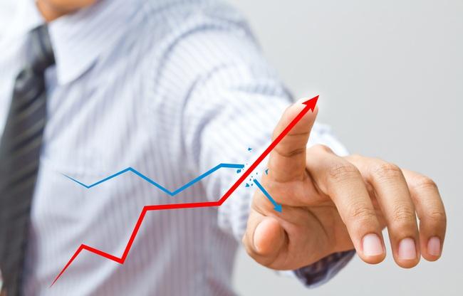 """Tuần 11-15/4: VnIndex liên tục """"vấp ngã"""" trước ngưỡng 580 điểm, khối ngoại bán ròng VIC hơn 865 tỷ đồng"""