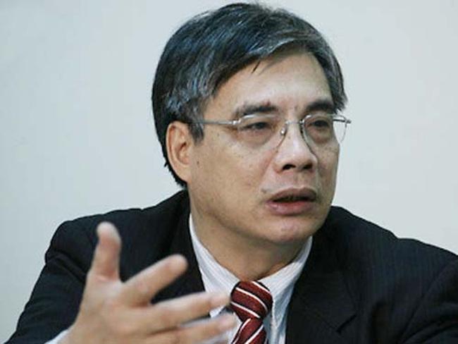 """TS. Trần Đình Thiên: """"Ngành năng lượng thiên hạ kêu khủng khiếp, nhất là chuyện giá điện và xăng dầu"""""""