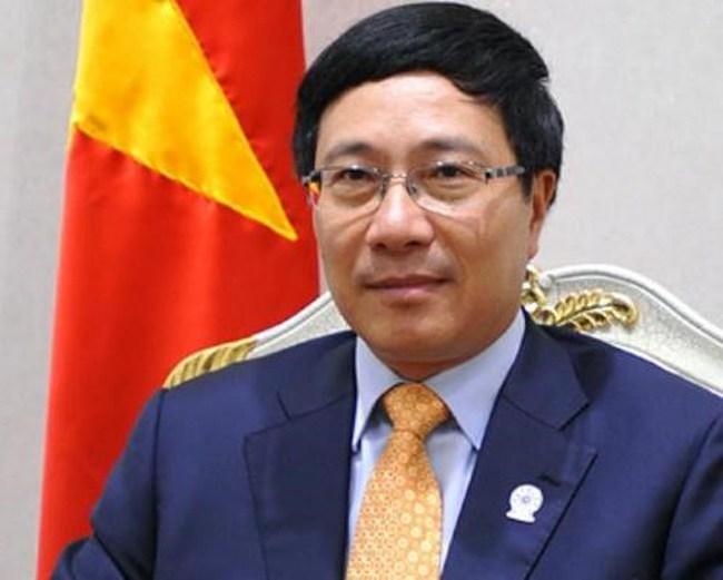 Phân công Chủ tịch các Phân ban Việt Nam trong các Ủy ban liên Chính phủ
