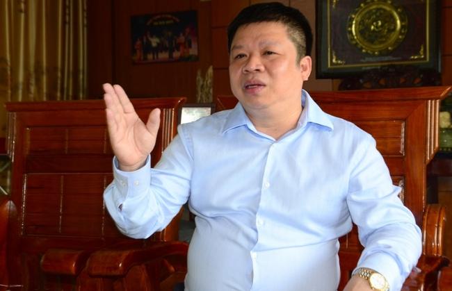 """Phất lên từ phân bón, doanh nhân """"Sơn xay xát"""" thâu tóm đất vàng Cao Su Sao Vàng (Hà Nội) giá """"bèo"""" hơn 7 triệu đồng/m2"""
