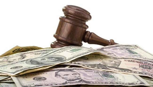 Phát hiện nhiều hành vi vi phạm, Khoáng sản Hòa Bình bị phạt 200 triệu đồng