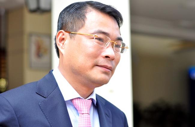 Ông Lê Minh Hưng là Thống đốc Ngân hàng trẻ nhất từ trước đến nay
