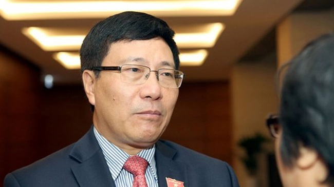 Bộ trưởng Ngoại giao: Đối ngoại phải độc lập, tự chủ