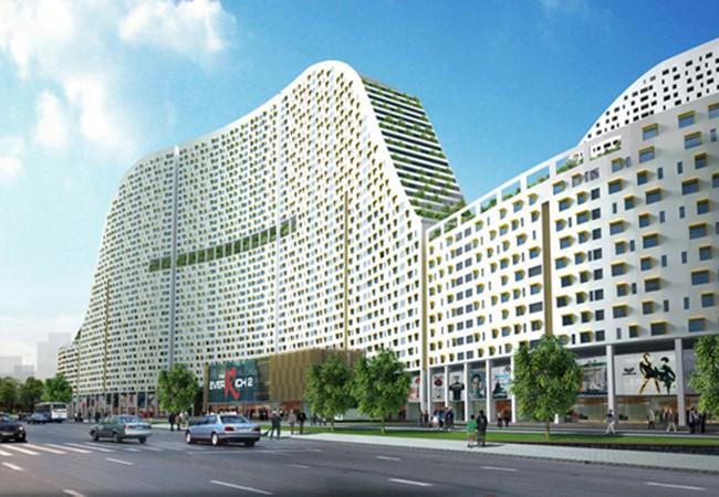 Những đại dự án bất động sản của địa ốc Phát Đạt giờ ra sao?