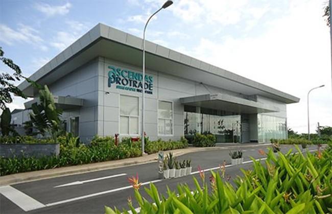 Quy hoạch Khu công nghiệp Đồng Văn IV diện tích 300 ha