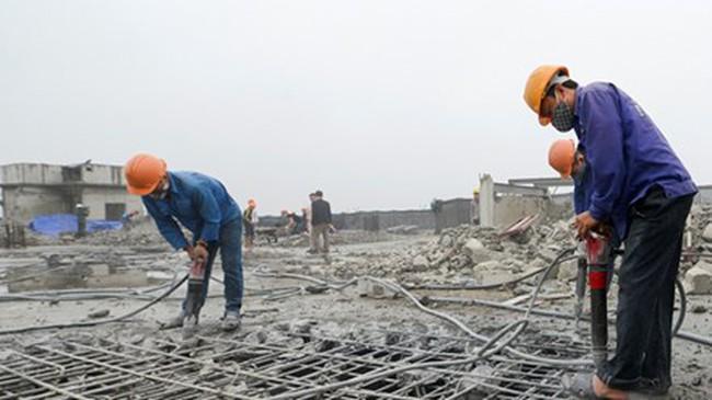 1.600 thanh tra xây dựng, vi phạm vẫn tràn lan