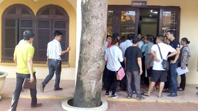 """Chủ tịch Hà Nội lên tiếng về """"nghĩa trang tro cốt"""""""