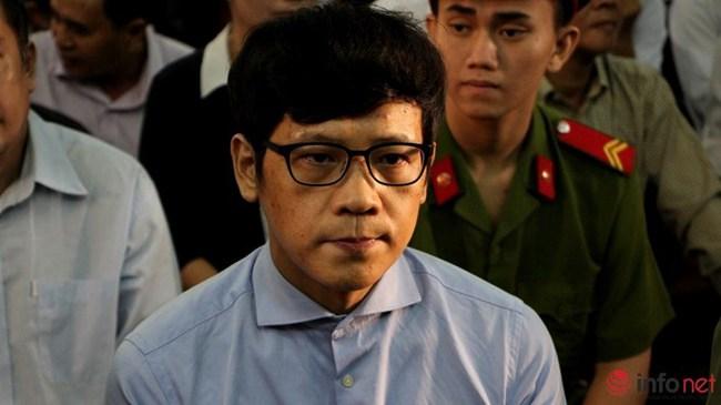 Bị cáo Phan Thành Mai: 25 tháng qua, ngày nào bị cáo cũng day dứt