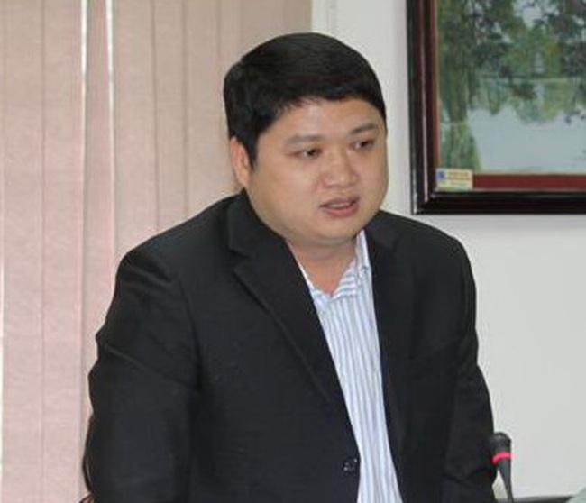 Bộ Công Thương nói gì về trường hợp bổ nhiệm ông Vũ Đình Duy?