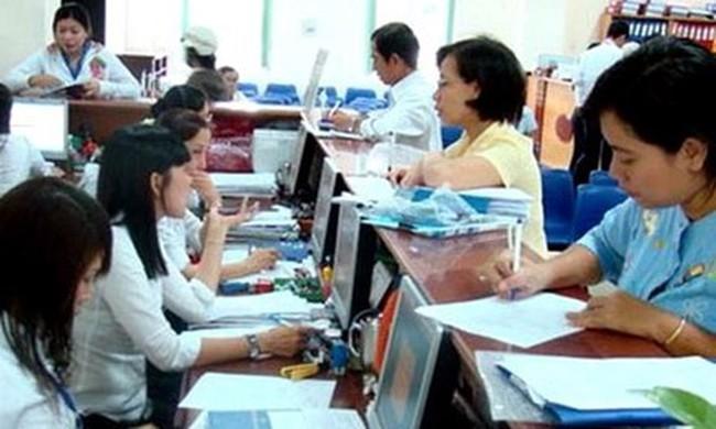 Hà Nội chi gần 8 tỷ đồng để tinh giản 95 công chức