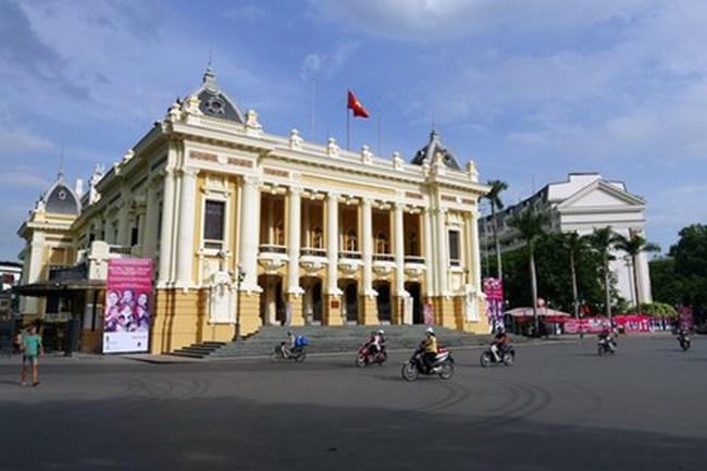 Hà Nội sắp có đường Cách mạng Tháng Tám