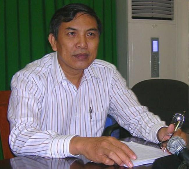 Chân dung Chủ tịch UBND tỉnh Bến Tre Cao Văn Trọng