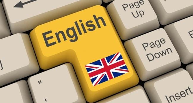 Vai trò của tiếng Anh đang sắp bị thay thế nhưng không phải bằng tiếng Trung hay Nga