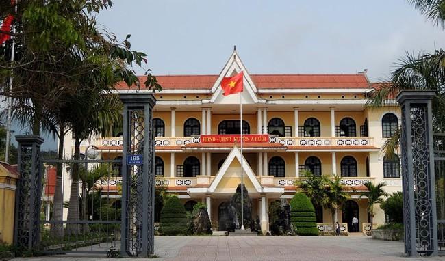 Thừa Thiên - Huế: Cả nhà làm quan huyện