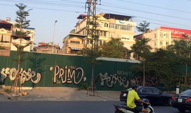 """Hà Nội trồng 1 triệu cây xanh: Không thể cứ """"có đất là trồng"""""""