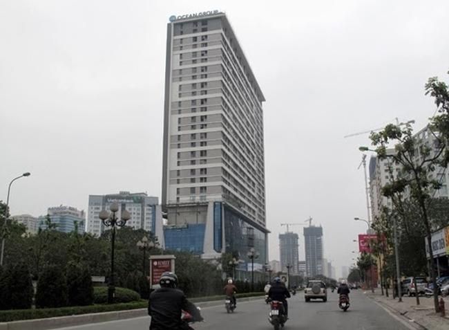 Hà Nội: Công khai danh sách 18 công trình vi phạm quy định về PCCC