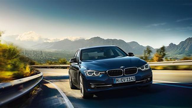Tổng cục Hải quan tạm dừng thông quan các lô xe BMW