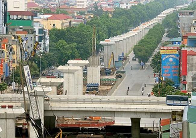 Thay Trưởng Ban quản lý đường sắt đô thị Hà Nội