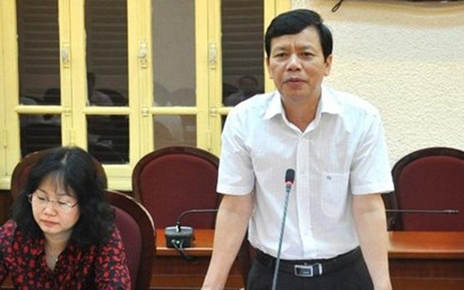 'Việt Nam chưa giàu đã già'