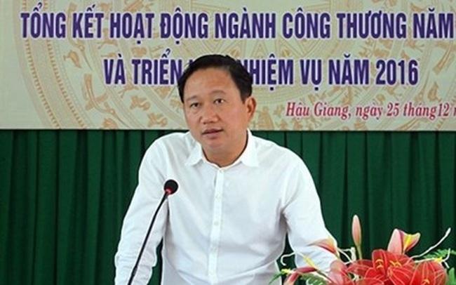 Vụ ông Trịnh Xuân Thanh: Bí thư Hậu Giang nói 'bị bệnh, không trả lời'
