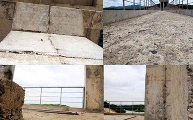 Thanh tra dự án cấp nước Vũng Áng đội vốn trên 2.500 tỷ đồng