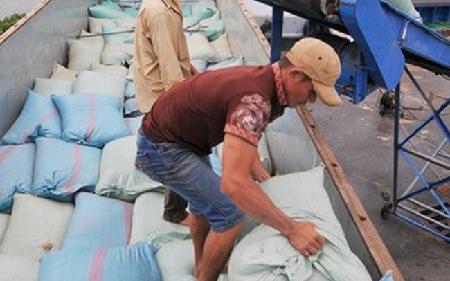 Hãng tàu Hàn Quốc phá sản: Nhiều công ty Việt khốn đốn
