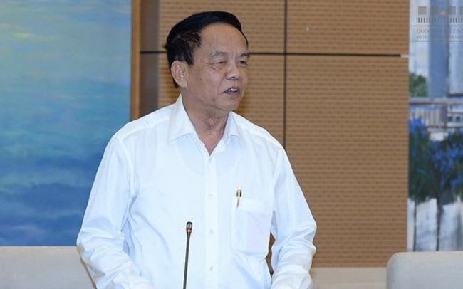 Vụ Trịnh Xuân Thanh thua lỗbằng 100 năm miễn thuế đất nông nghiệp