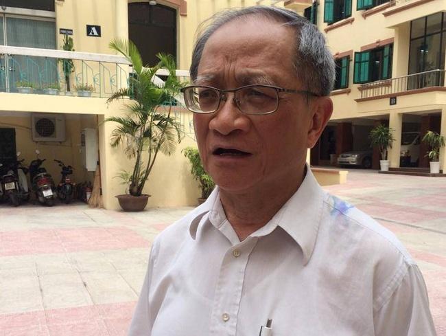 Ông Lê Đăng Doanh: Nhà nước không nên can thiệp quá sâu vào công trình của tư nhân