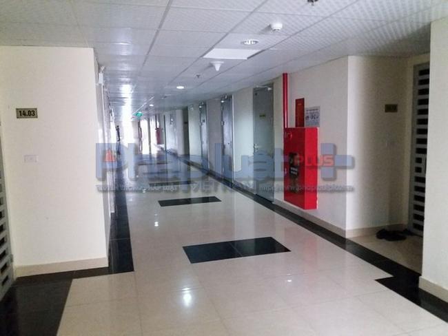 """Dự án NƠXH 30 Phạm Văn Đồng nhiều căn hộ """"biến mất"""""""