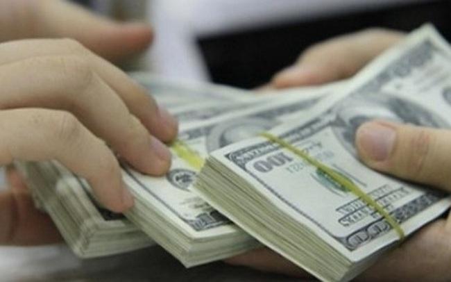 8 tháng vay nước ngoài gần 4,82 tỷ USD, trả gần 30.560 tỷ đồng