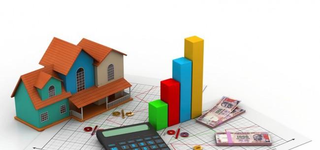 """[Chart] """"Soi"""" hoạt động cho vay bất động sản của các ngân hàng"""