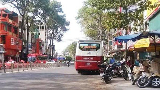 TPHCM: Chánh thanh tra Sở giao thông vận tải bị tố cáo?