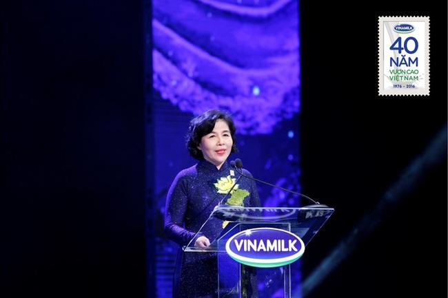 Vinamilk lọt vào danh sách 50 công ty niêm yết hàng đầu châu Á - Thái Bình Dương của Forbes