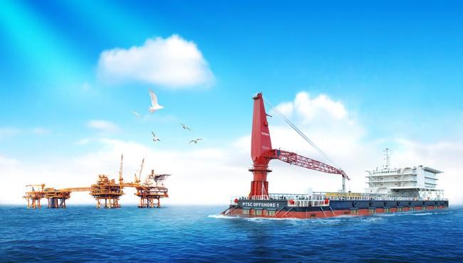 Công ty mẹ PTSC: Giá dầu lao dốc, lợi nhuận quý 4 giảm 91,6%