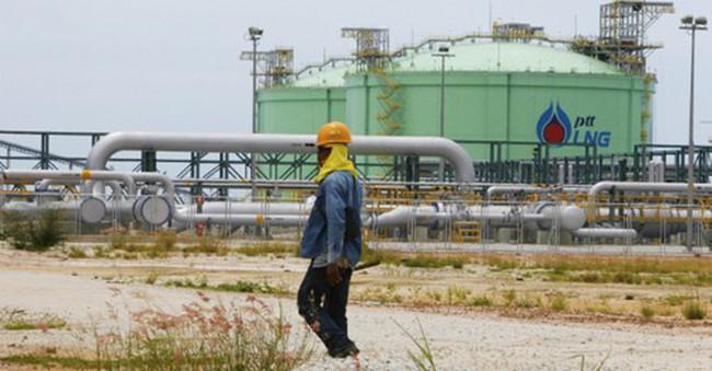 """""""Ông lớn"""" năng lượng Thái Lan hoãn dự án 20 tỷ USD tại Việt Nam"""