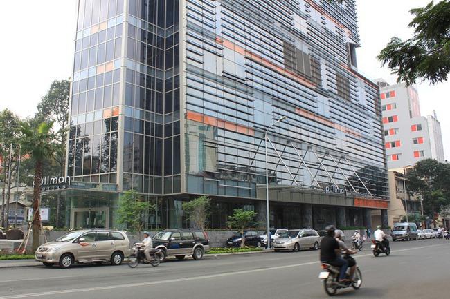 Quê Hương Liberty đã chuyển nhượng 2 khách sạn lớn tại Thành phố Hồ Chí Minh