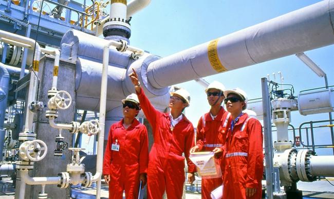 PV Gas: Lãi ròng 6 tháng giảm 44%, vẫn giữ hơn 23.000 tỷ đồng tiền mặt và tiền gửi