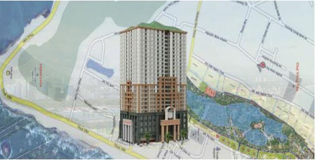 Phát triển Đô thị Bà Rịa-Vũng Tàu (UDC) báo lỗ năm 2015