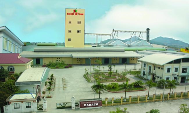Dabaco: Lợi nhuận năm 2015 tăng 23% so với cùng kỳ, vượt 16% kế hoạch