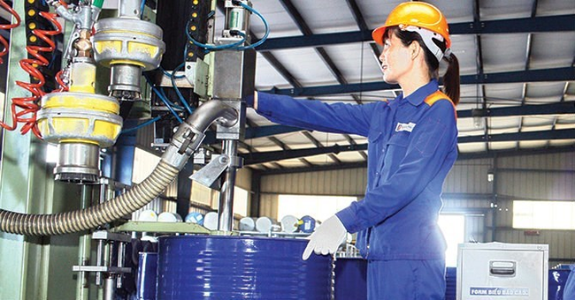 Hoá dầu Petrolimex sẽ họp ĐHCĐ thường niên vào giữa tháng 4/2016