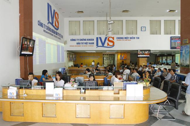 Chứng khoán IVS: Vừa được bầu vào HĐQT, ông  Liu He Li đăng ký mua 1,5 triệu cổ phiếu