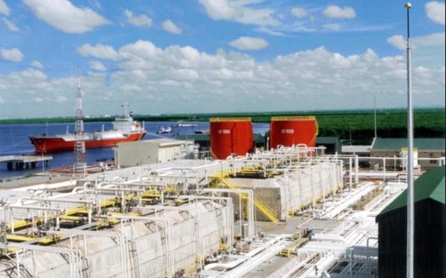 PVGas bỏ 490 tỷ đồng sở hữu 56% vốn điều lệ CNG Việt Nam