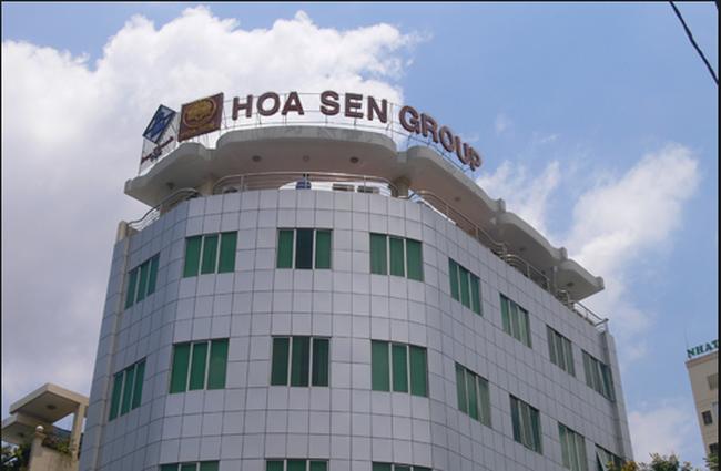 Báo lãi đột biến 418 tỷ đồng quý 2, Tập đoàn Hoa Sen hoàn thành 92% kế hoạch năm sau 2 quý