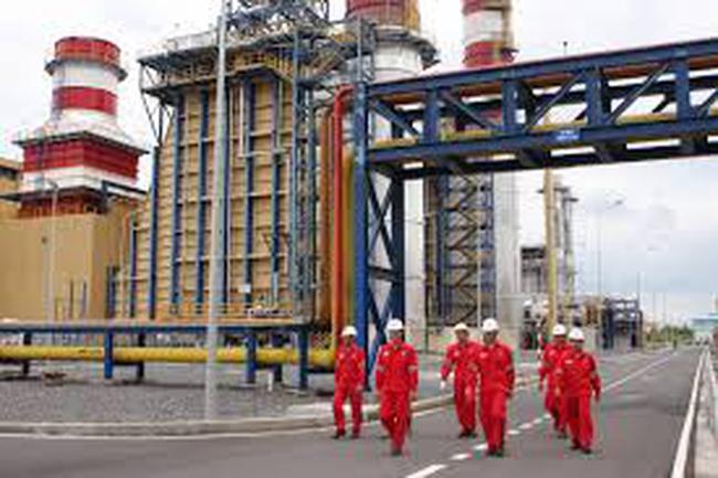 Điện lực Dầu khí Nhơn Trạch 2 chốt quyền nhận cổ tức tổng tỷ lệ 17%