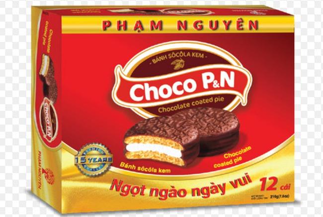 Bánh kẹo Phạm Nguyên nhận khoản đầu tư 9,3 triệu USD từ một quỹ đầu tư Nhật Bản