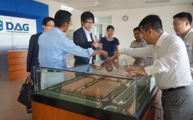 Nhựa Đông Á xin ý kiến vụ phát hành hơn 9 triệu cp cho cổ đông chiến lược